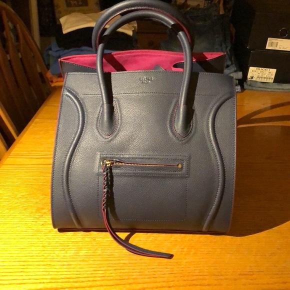 377962c2dd Celine Handbags - Céline Phantom Bag